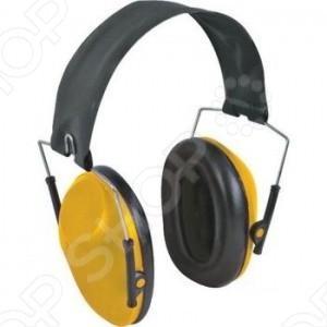 Наушники шумозащитные FIT 12108 - это удобные рабочие наушники с регулируемым наголовником, пластиковым корпусом, металлическим каркасом изголовья и ограничение шума на 24 ДБ.