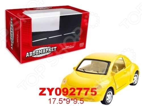 Машинка игрушечная Zhorya Х75406