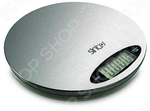 Весы кухонные Sinbo SKS-4513 кухонные весы sinbo весы кухонные sinbo sks 4514 серебристый