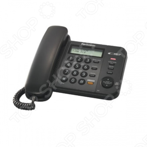 Телефон Panasonic KX-TS2358 телефон