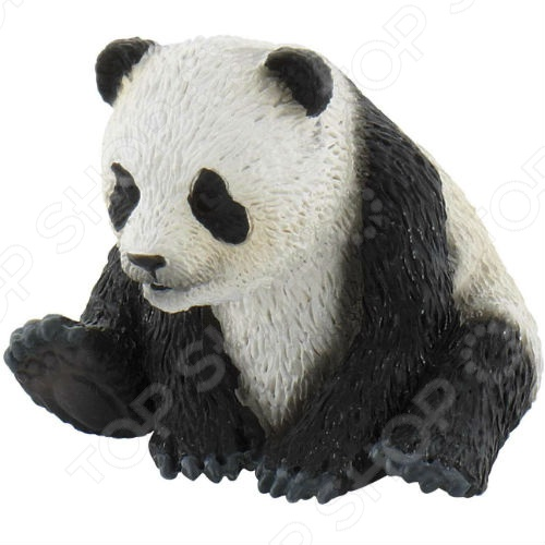 Фигурка-игрушка Bullyland Детеныш пандыИгрушечные животные<br>Фигурка-игрушка Bullyland Детеныш панды отличный подарок не только для детей, но и взрослых. Качество исполнения и внимание к деталям делают это изделие замечательным как для игровых, так и коллекционных целей. Серия фигурок от Bullyland представлена многочисленными видами домашних и диких животных. Они выполнены в соответствии с производственными стандартами из нетоксичных материалов, поэтому безопасны для здоровья.<br>