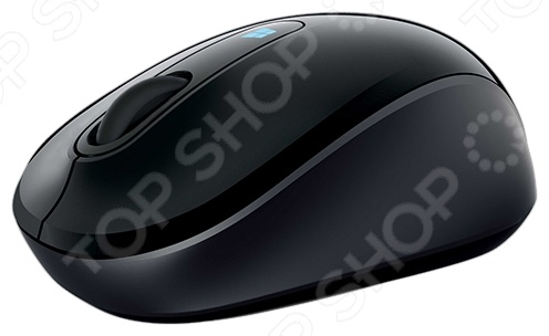 все цены на Мышь Microsoft Sculpt Mobile Mouse Black USB онлайн