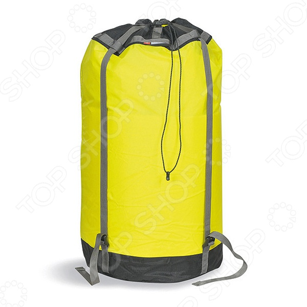 Мешок компрессионный Tatonka Tight Bag Мешок компрессионный Tatonka Tight Bag /Желтый