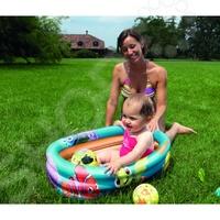 фото Бассейн надувной детский Mondo «В поисках Немо», Надувные бассейны