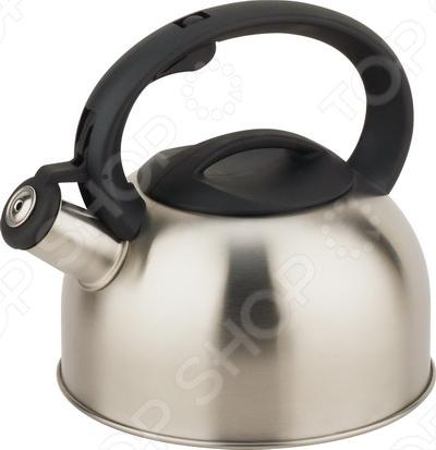 Чайник со свистком Bohmann BHL-87 чайник bohmann bhl 642 gdo
