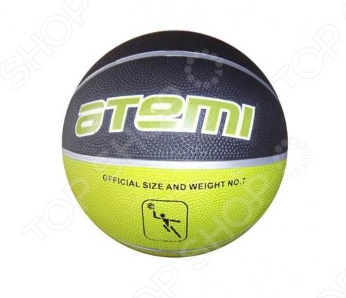 Мяч баскетбольный ATEMI BB11 № 7