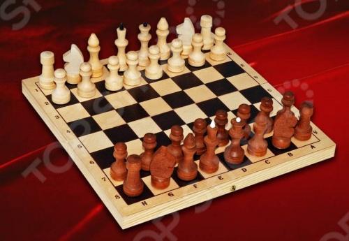 Шахматы с доской - артикул: 57202