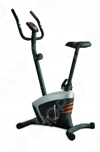 Велотренажер Iron Body 7041BK велотренажер iron body 7090bk 1