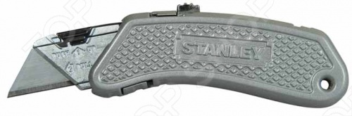 Нож строительный STANLEY Quickslide 2 с выдвижным лезвием