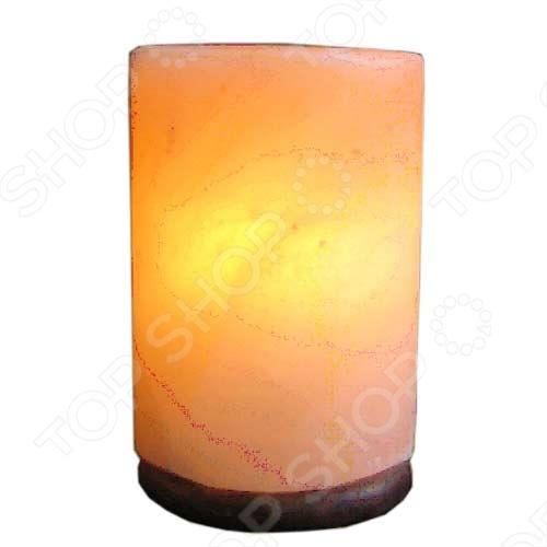 Лампа солевая Zenet Цилиндр конева л празднуем старый новый год