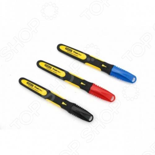 цены  Набор маркеров Stanley FatMax 0-47-322