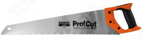 Ножовка BAHCO для утеплителя пластик абс толщиной 4 мм