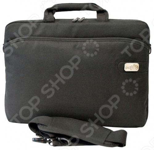 Сумка для ноутбука PC Pet PCP-A1215 сумка pc pet pcp z9217n для ноутбука 17 3 черный