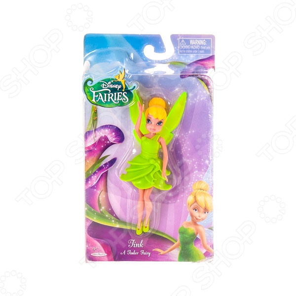 Кукла Disney Фея. В ассортименте