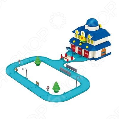 Игровой набор Poli Штаб-квартира элитная трехкомнатная квартира москва купить