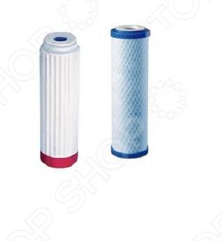 Комплект модулей сменных фильтрующих Аквафор В510-04-02