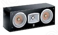 Акустическая система Yamaha NS-C444 акустическая система yamaha ns c444 центр