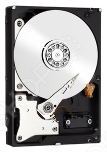 Жесткий диск Western Digital WD20EFRX жесткий диск 4tb western digital purple wd40purz