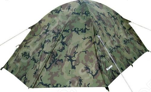 Палатка 3-х местная Larsen Military 3
