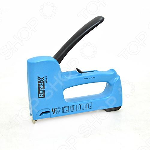 Степлер Rapid MS4.1 степлер ручной rapid r28 cableline 20511750