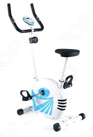 Велотренажер магнитный Iron Body 7036BK