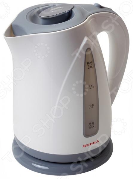 Чайник Supra KES-2004 чайник supra kes 2004 violet