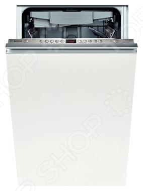 Машина посудомоечная встраиваемая Bosch SPV58M50RU