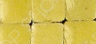 Мозаика из керамики Rayher «Мини» Мозаика из керамики Rayher 14495160 /Лимон