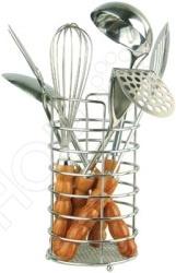 Набор кухонных принадлежностей Bekker BK-414 набор кухонных принадлежностей bekker из 8 ми предметов вк 400