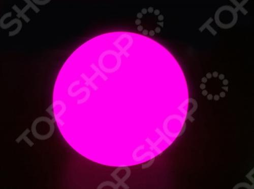 Светодиодный светильник в форме шара B25