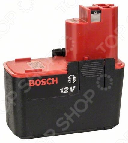 Батарея аккумуляторная плоская Bosch 2607335250