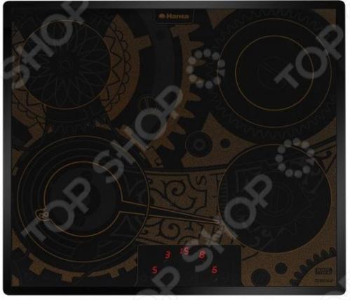 Варочная поверхность Hansa BHC63505