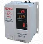 цена на Стабилизатор напряжения Ресанта АСН 2000 Н/1-Ц Lux