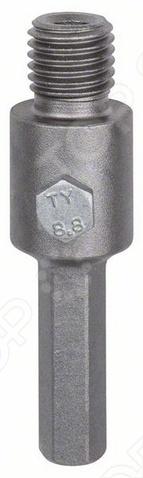 Хвостовик шестигранный для полых сверлильных коронок Bosch 2608550078 Bosch - артикул: 379391