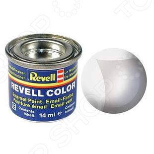 Краска Revell РАЛ Краска Revell РАЛ /Бесцветный глянцевый