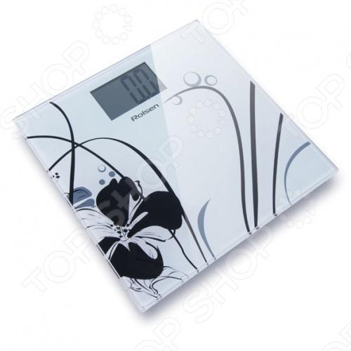 Весы Rolsen RSL1804 GLAMOUR