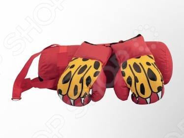 Набор боксерский для детей ATEMI BS