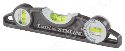 Уровень Stanley FatMax XL Torpedo 0-43-609