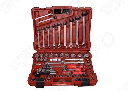 Набор слесарно-монтажный MATRIX PROFI набор слесарно монтажный matrix 117 предметов