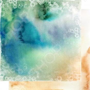фото Бумага для скрапбукинга двусторонняя Елена Виноградова EV-KbSv002-004, купить, цена