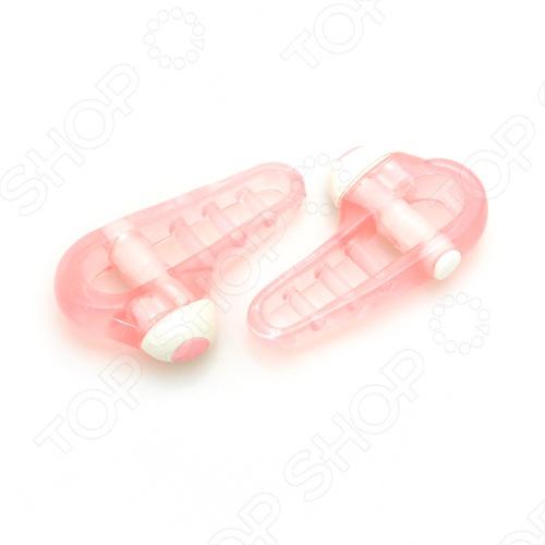 Устройство массажное для пальцев ног Bradex «Счастливые пальчики плюс»
