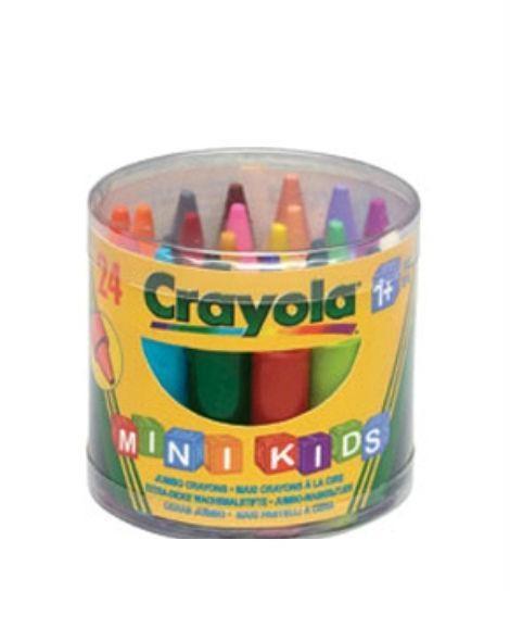 Набор фломастеров Crayola Super Punta