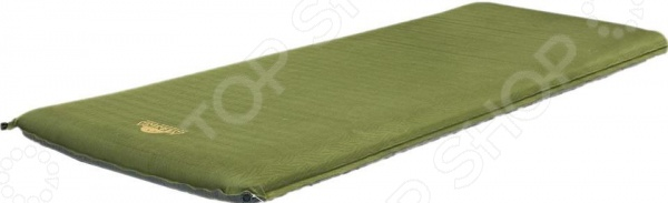 Коврик самонадувающийся Alexika Grand Comfort коврик самонадувающийся alexika grand comfort цвет оливковый 9372 0007