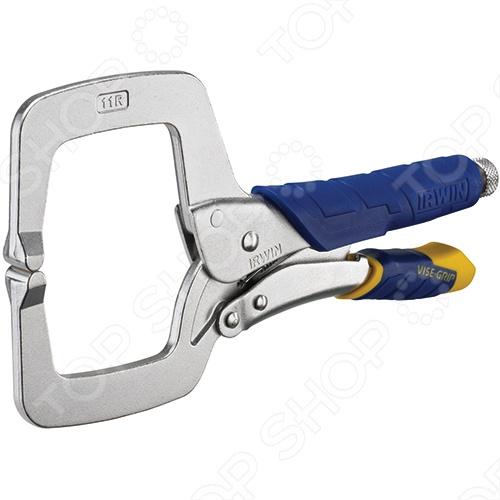 Плоскогубцы с фиксатором IRWIN Vise-Grip 10507189 Irwin - артикул: 385198