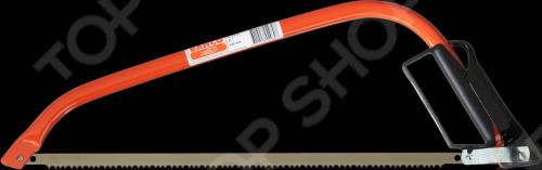 Пила лучковая Bahco SE-16-21 лучковая пила fiskars 124810