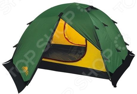 Палатка Alexika Rondo 3 Plus alexika tundra plus
