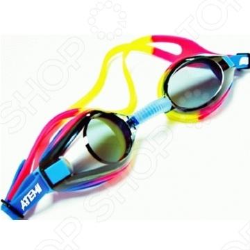 Очки для плавания ATEMI M 105