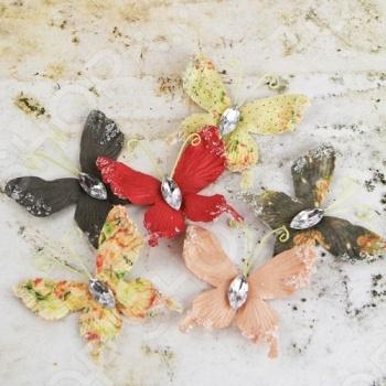 фото Бабочки бумажные Prima Marketing PM-562557, купить, цена