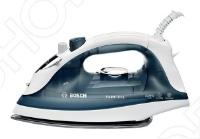 Утюг Bosch TDA-2365 tefal ultimate anti calc fv9621e0