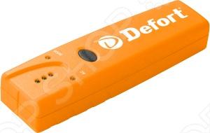 Мультитестер Defort DMM-20  мультиметр defort dmm 600n дмм 600н